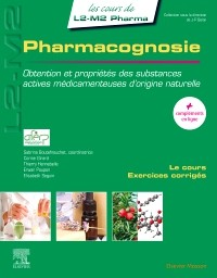 Abrégé de Pharmacognosie 2020